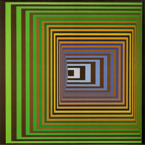 a biography of victor vasarely the father of op art Victor vasarely's innovations in color and optical illusion have had a profound influence on contemporary art he is in the vanguard of contemporary artists who seek new ways to bring beauty and reality closer together, and his goal is to create art that becomes an integral part of everyday life and the environment.
